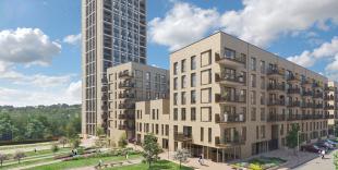 Barratt Londondevelopment details