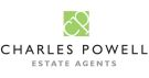 Charles Powell Estate Agency, Romsey branch logo