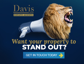 Get brand editions for Davis Homes, West Essex