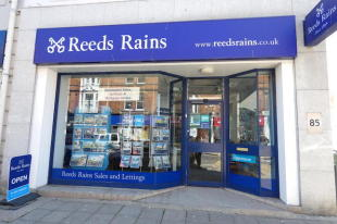 Reeds Rains, Folkestonebranch details