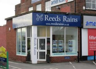 Reeds Rains, Gosforthbranch details