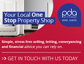Get brand editions for PDA Estate Agents, Chester