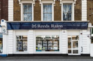 Reeds Rains, Kennington branch details
