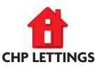CHP Lettings, Malmesbury branch logo