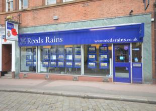 Reeds Rains , Chesterfieldbranch details