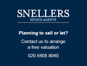 Get brand editions for Snellers, Teddington