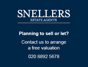 Get brand editions for Snellers, Twickenham