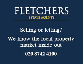 Get brand editions for Fletchers, Chiswick - Lettings