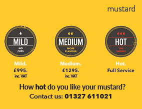 Get brand editions for Mustard, Towcester