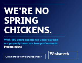 Get brand editions for Winkworth, Bath