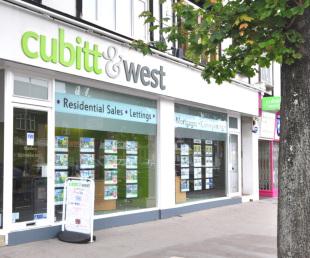 Cubitt & West Residential Lettings, Shirley - Lettingsbranch details