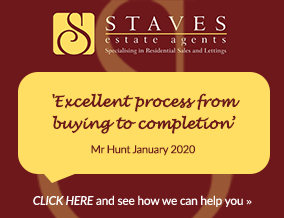 Get brand editions for Staves Estate Agents, Sheffield Sales
