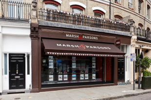 Marsh & Parsons, Earls Courtbranch details