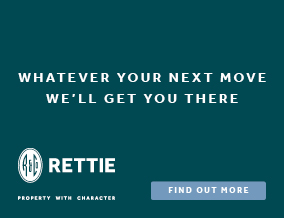 Get brand editions for Rettie & Co, West End