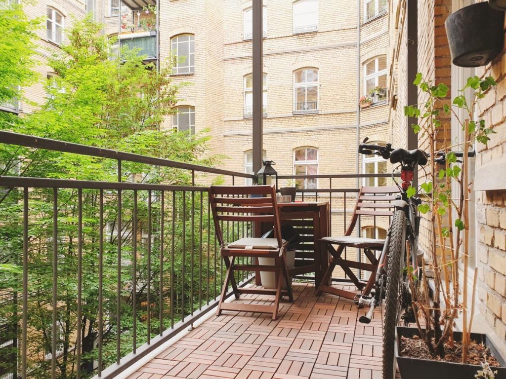 1 bedroom apartment for sale in Kreuzberg, Berlin, Germany