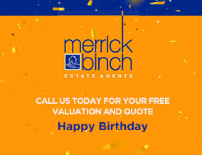 Get brand editions for Merrick Binch Estates, Coventry