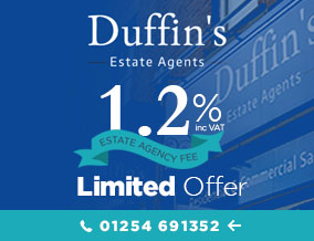 Get brand editions for Duffin's Estate Agents, Blackburn