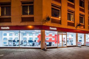 Connells Lettings, Oxfordbranch details