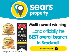 Get brand editions for Sears Property, Bracknell