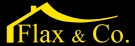 Flax & Co, Manchester branch logo