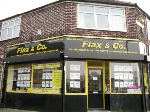 Flax & Co, Manchesterbranch details