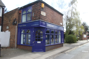 Reeds Rains Lettings, Wooltonbranch details