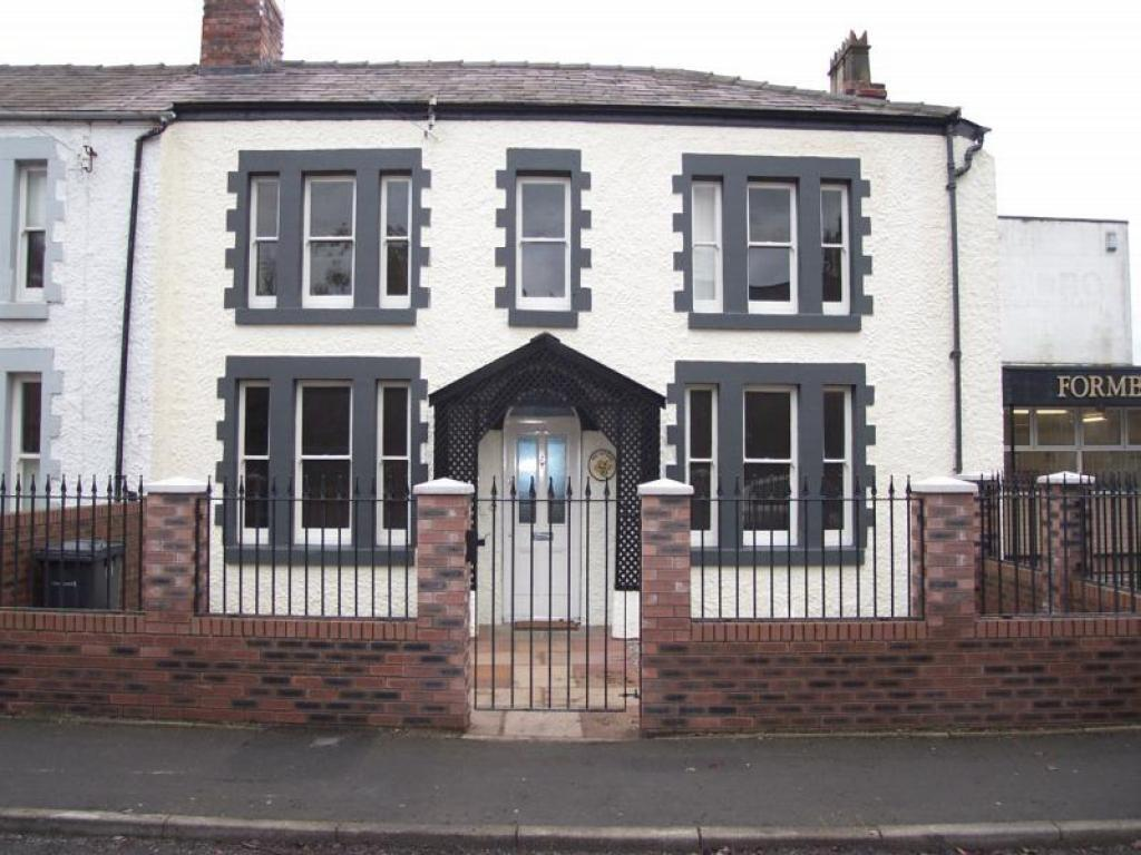 4 Bedroom House To Rent In Duke Street Formby Liverpool