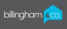 Billingham & Co, Brierley Hill logo