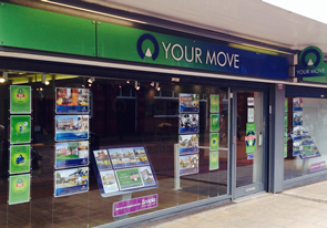 Your Move , Farnworthbranch details
