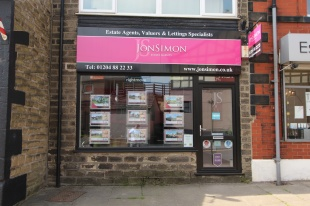 JonSimon Estate Agents, Burybranch details