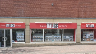 Taylors Estate Agents, Aylesburybranch details