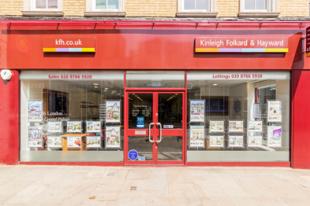 Kinleigh Folkard & Hayward - Lettings, Crystal Palacebranch details