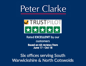 Get brand editions for Peter Clarke & Co, Leamington Spa - Lettings