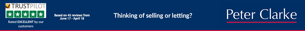 Get brand editions for Peter Clarke & Co, Stratford-Upon-Avon - Lettings