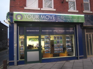YOUR MOVE Andrew Nicholson, Crewebranch details