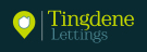 Tingdene Lettings, Corby branch logo