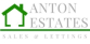 Anton Estates, Corbridge logo