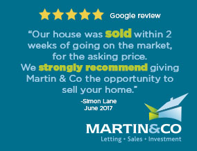 Get brand editions for Martin & Co, St. Albans - Lettings & Sales