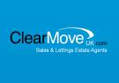 ClearMove Estate & Lettings Agent, Fleet logo