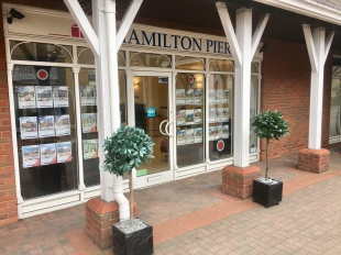 Hamilton Piers, lettings - Great Notleybranch details