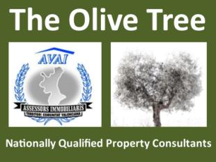 The Olive Tree Pinoso, Alicantebranch details