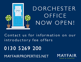 Get brand editions for Mayfair Town & Country , Poundbury & Dorchester