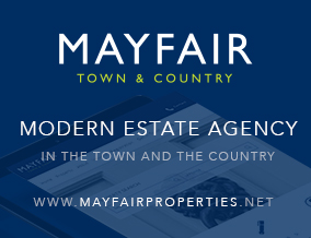 Get brand editions for Mayfair Town & Country, Poundbury & Dorchester