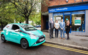 Miller Metcalfe, Chorleybranch details
