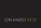Orlando Reid, London logo