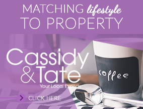 Get brand editions for Cassidy & Tate, Marshalswick