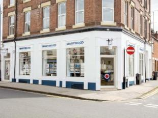 Martin & Co, Hinckley & Nuneatonbranch details
