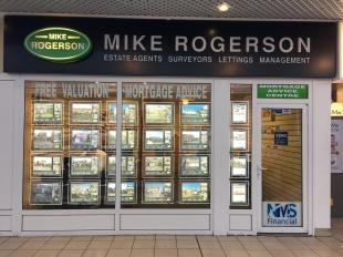 Mike Rogerson Estate Agents, Cramlingtonbranch details