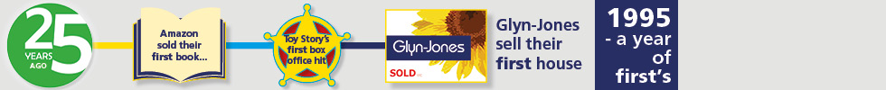 Get brand editions for Glyn-Jones & Co, Rustington