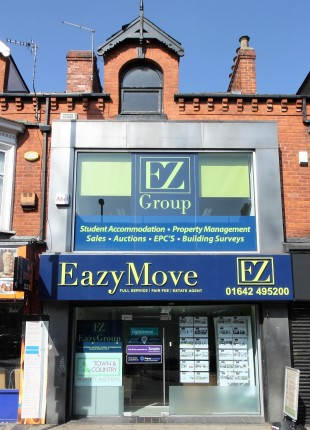 Eazymove Estate Agents, Middlesbroughbranch details